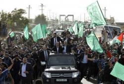 حسام بدران: اعتقال قيادات حماس لن يوقف المقاومة
