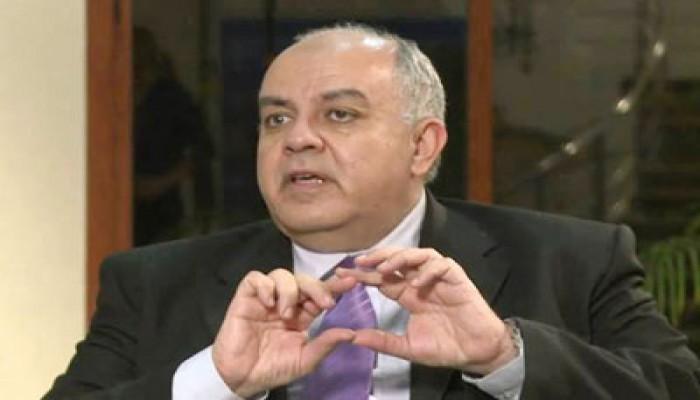 د. دراج : بعد تسريب السفاح إبراهيم لا يحق وصف 30 يونيه بالثورة