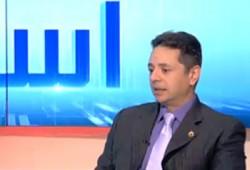 تعليق رئيس البرلمان المصري على كلمة السفاح
