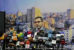 قيادي بحماس: مواجهتنا العسكرية مع الصهاينة فقط