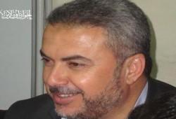 حماس: وضع لافتة الهيكل المزعوم على أبواب الأقصى تطور خطير