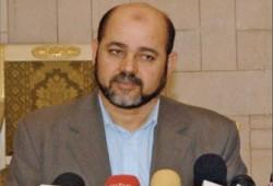 أبو مرزوق: الأحمد طلب التباحث حول مستقبل المصالحة