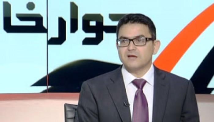 د.محسوب: لا بديل عن رحيل عصابة القمع