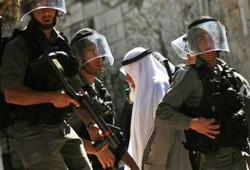 الاحتلال الصهيوني يفتح النار على مزارعين فلسطينيين وسط غزة
