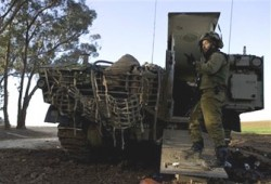 استشهاد فلسطيني برصاص جيش الاحتلال في الضفة المحتلة