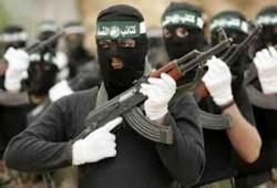 تخريج 17 ألف فتى تدربوا في مخيمات القسام العسكرية