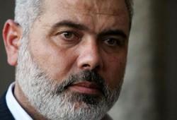 إسماعيل هنية: الفلسطينيون يحبطون أي مخطط لتشويه المقاومة