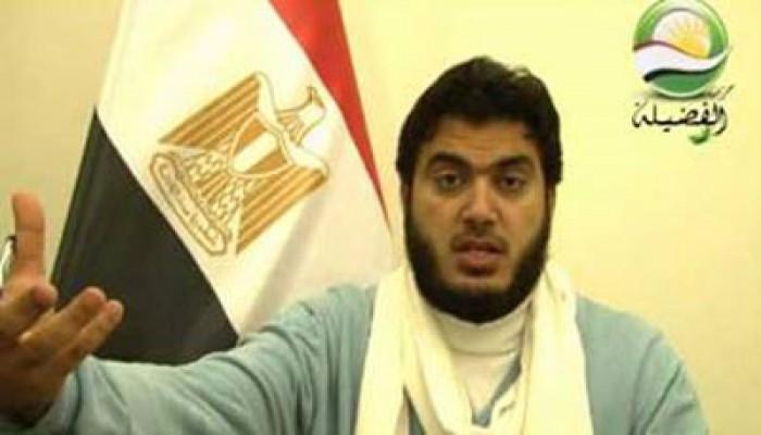 رئيس حزب الفضيلة يدعو لأحياء ذكرى 28 يناير تحت شعار كلنا المطرية