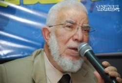 """هنية يعزي """"الإخوان المسلمين"""" ومصر بوفاة الأستاذ جمعة أمين"""