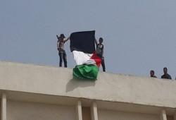 تحذير حقوقي من احتجاز الاسرى الفلسطينيين بمحيط مفاعل ديمونا