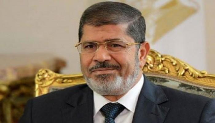الرئيس مرسي يكشف تفاصيل ما حدث منذ ثورة يناير حتى الآن