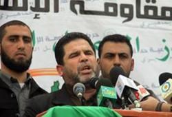 صلاح البردويل: شرعية حركة حماس من الشعب