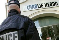 الصهاينة يوظفون أحداث فرنسا لشرعنة عدوانهم على غزة