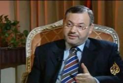 عفوًا.. الأستاذ أحمد منصور
