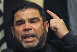 """""""حماس"""" ترحب  بالتوقيع على اتفاقية روما وتدعو لاستكمالها"""