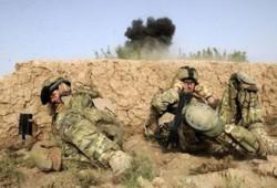 أوباما يعترف بفشل الحرب في أفغانستان