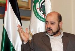 أبو مرزوق يعلن عن توجه لتشكيل هيئة وطنية تشرف على إعمار غزة