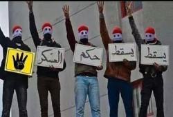 2014 في مصر.. عام الخراب على يد الانقلاب