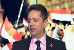 د. ثروت نافع: العالم يعترف بشرعية برلمان الثورة