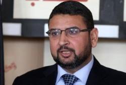 """أبو زهرى: غارة العدو الصهيوني على غزة """"تصعيد خطير"""""""