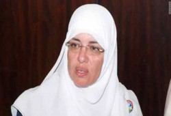 عزة الجرف: الانقلاب يبحث عن شرعية لن يجدها