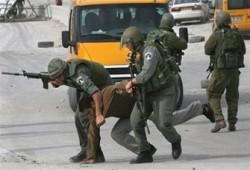 بحرية الاحتلال تطلق النار على الصيادين شمال غزة