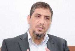 """د. يسري حماد يهاجم """"وطنية المصالح"""" للانقلابيين"""