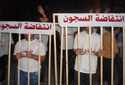 نجل شقيق الرئيس يعلن إضرابه عن الطعام بسجن طرة