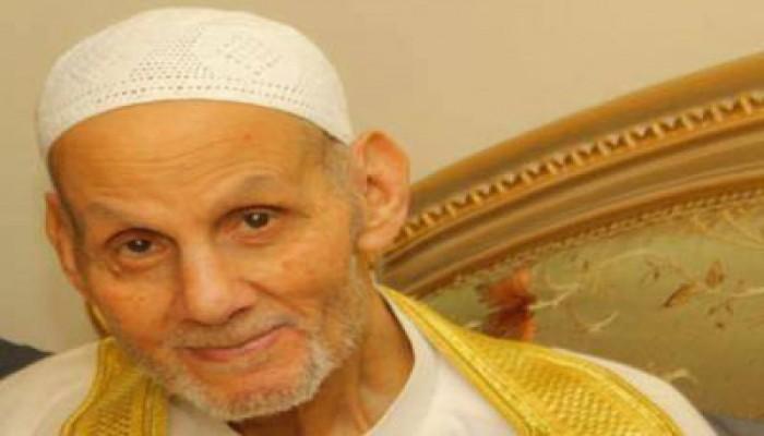 الداعية الجليل لاشين أبو شنب في رحاب الله