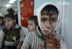 وفد طبي جزائري يصل غزة خلال أيام