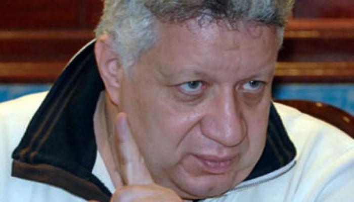 أندية مرتضى منصور الانقلابي تعلن: الألتراس إرهابي