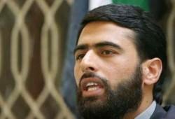 مشير المصري يطالب سلطة رام الله برفع يدها عن المقاومة