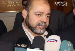 """أبو مرزوق: """"الكيان"""" يماطل ومصير المفاوضات  خلال 24 ساعة"""