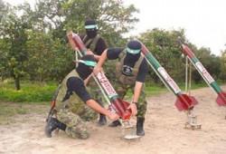 الإعلام الصهيوني: 60 قذيفة أطلقتها غزة  اليوم