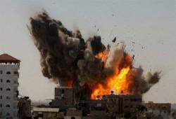 اللواء سليمان يحذر من هروب العدو الصهيوني بجريمته