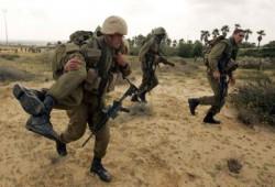 الصهاينة أصابهم الجنون بعد قتلاهم في الاشتباكات مع المقاومة