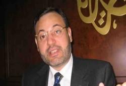 أحمد منصور: مجازر الصهاينة في غزة تعلن هيستريا الفشل والهزيمة