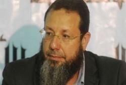 شيحة يطالب بإسقاط أنظمة مصر وسوريا والعراق لإنقاذ فلسطين
