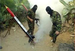 لوس أنجلوس تايمز: صواريخ المقاومة حققت أهدافها