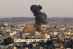 6 شهداء بينهم 5 أطفال في قصف صهيوني على غزة