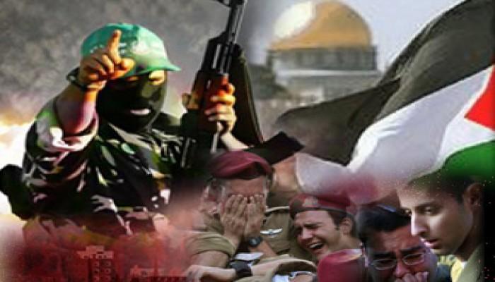 المقاومة تسقط طائرة استطلاع صهيونية فوق غزة