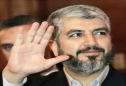 حماس: ترويج الاحتلال لزيارة مشعل لتركيا لإشغال الرأي العام