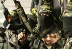 """سرايا القدس تمطر """"تل أبيب"""" بالصواريخ ونتنياهو يقطع مؤتمره"""