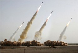 كتائب القسام تقصف الكيان بـ132 قذيفة صاروخية
