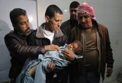 حماس: استهداف الأطفال والنساء يؤكد فشل الصهاينة في المواجهة