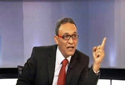 أحمد حسن الشرقاوي يدعو اليسار الوطني للثورة ضد القتلة الفسادين