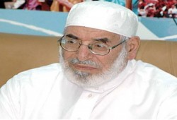 وفاة الدكتور منير الغضبان عن عمر يناهز 72 عامًا