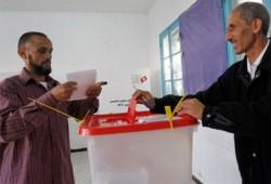 هيئة الانتخابات التونسية: البرلمان يحدد موعد الانتخابات