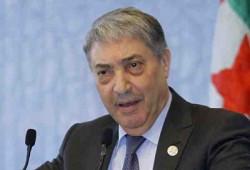 بن فليس يرفض المشاركة في مشاورات التعديل الدستوري بالجزائر