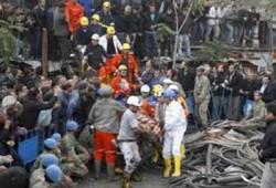 """غانا.. المسلمون يقيمون """"صلاة الغائب"""" على أرواح ضحايا منجم تركيا"""